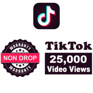 Buy cheap tiktok views