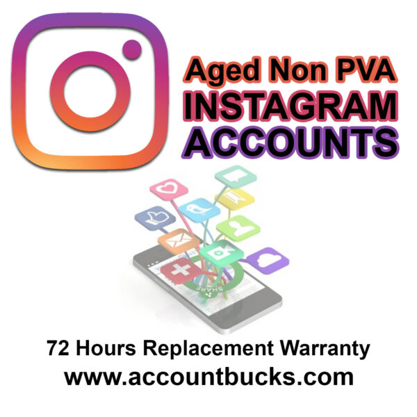 Best Way To Buy Aged Instagram Account