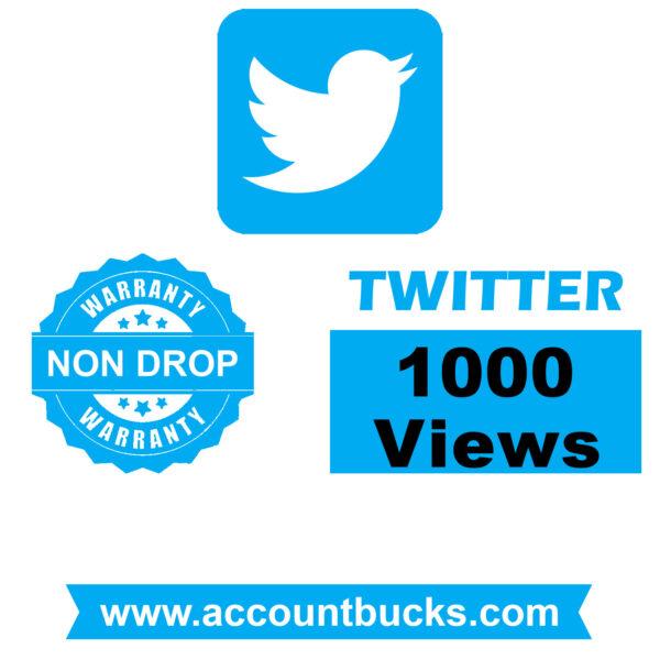 Buy cheap twitter views