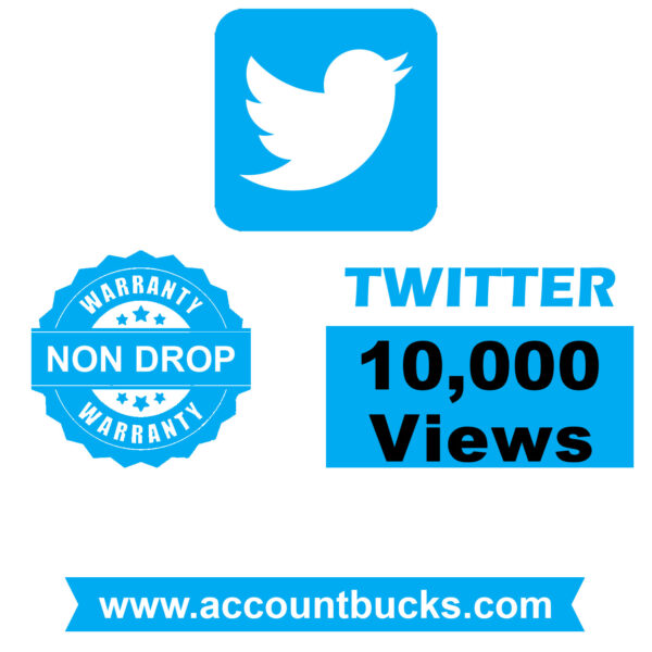 Diamond Plan: 10,000 Twitter Video Views