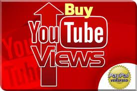 Diamond Plan: 10,000 Youtube Views (Country Target)