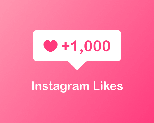 Buy Instagram post likes 2021