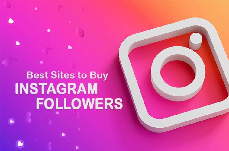 Buy Cheap Instagram followers