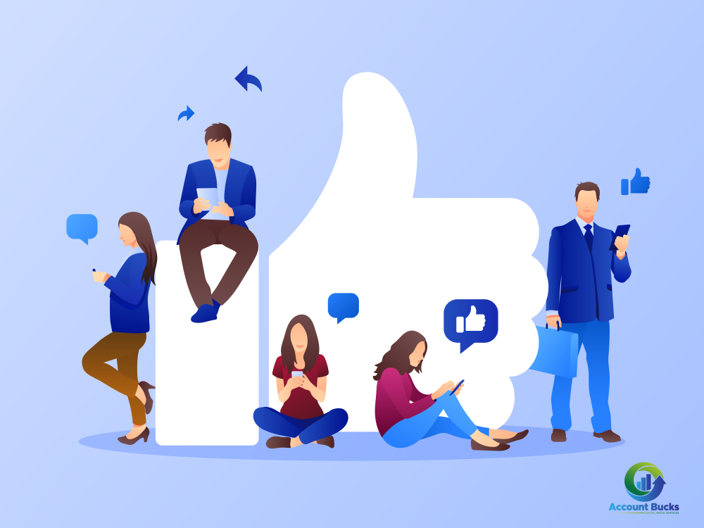 Best 10 Ways to Use Facebook for Marketing | Account Bucks